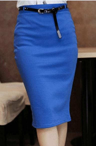 skirt blu1